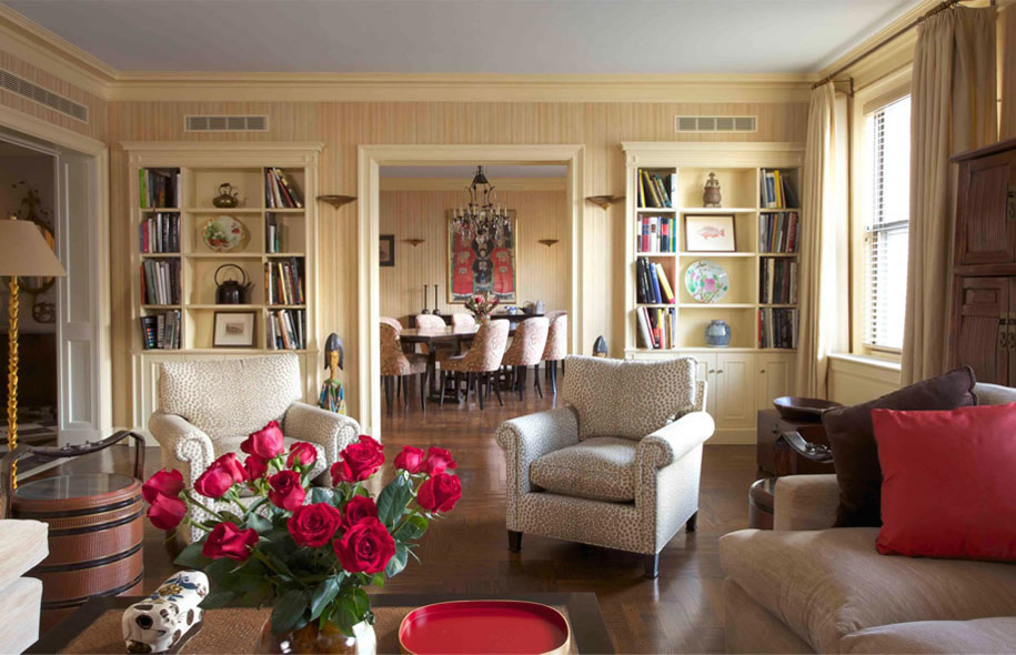 Gail Jacobs Interior Design - Gail Jacobs Decorator